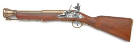 Naval Blunderbuss, also called a pirate blunderbuss