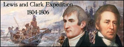 lewis and clark an essay on one of the most important explorers One of their boats capsized and sacagawea was quick enough to rescue several items including the important records and journals lewis and clark kept for this reason the sacagawea river was named after her in may of that year.