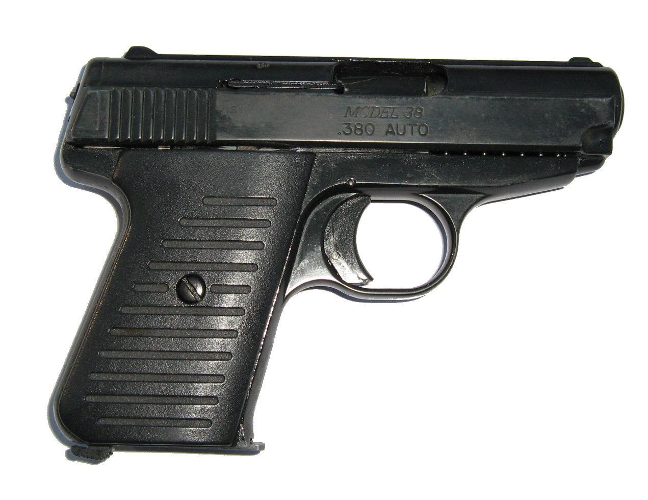 The Non Smoking Gun | ...