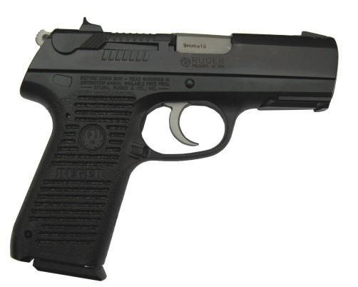 Ruger P95 9mm