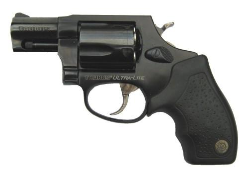 Taurus.38 Special Revolver